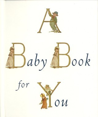 A Baby Book for You  by  Museum Of Fine Arts Boston