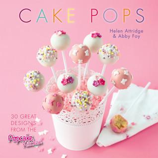 Cake Pops  by  Helen Attridge