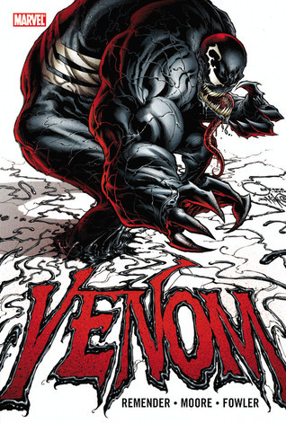 Venom, Volume 1  by  Rick Remender