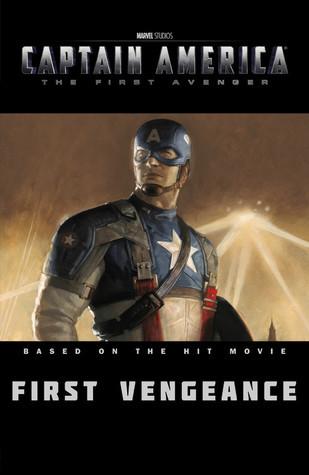 Captain America: First Vengeance Fred Van Lente