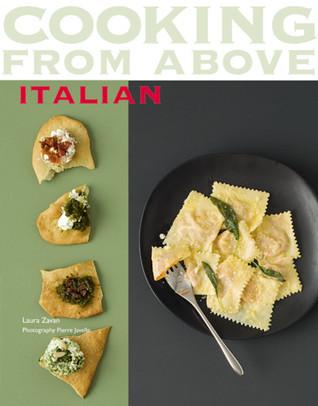 Cooking From Above - Italian Laura Zavan