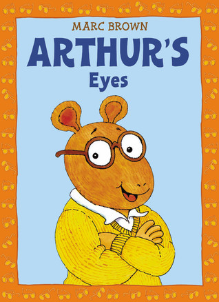 Arthur and the Big Snow Marc Brown