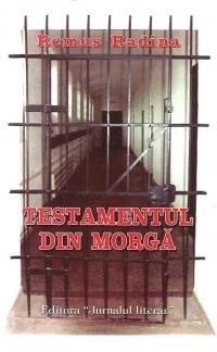 Testamentul din morga  by  Remus Radina