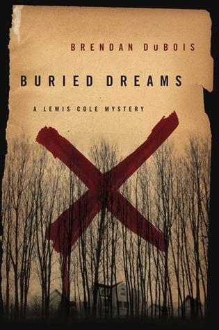 Buried Dreams Brendan DuBois