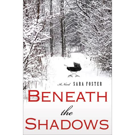 shadows beneath