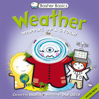 Weather: Whipping Up a Storm! Simon Basher