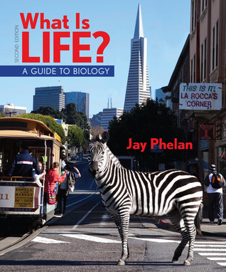 What Is Life  by  Jay Phelan