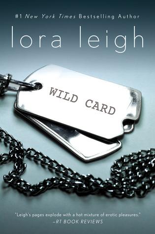 Wild Card Lora Leigh