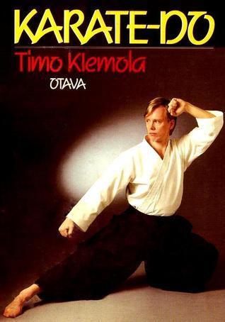 Karate-do  by  Timo Klemola