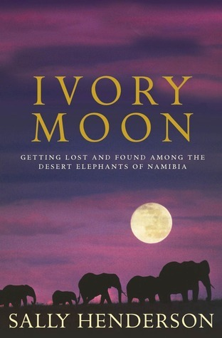 Ivory Moon  by  Sally Henderson
