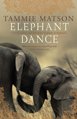 Elephant Dance Tammie Matson