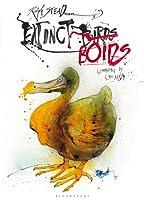 Ralph Steadmans Extinct Boids  by  Ralph Steadman
