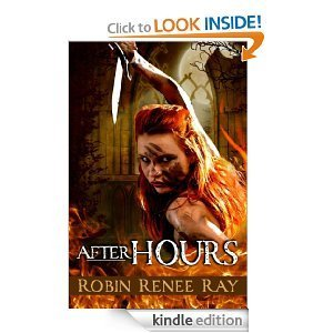 After Hours Robin Renee Ray