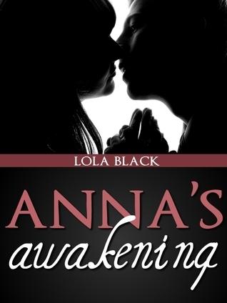 Annas Awakening Lola Black