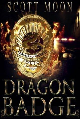 Dragon Badge  by  Scott Moon