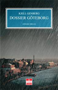 Allting går att sälja--: [thriller]  by  Kjell E. Genberg