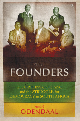 The Founders  by  Andre Odendaal