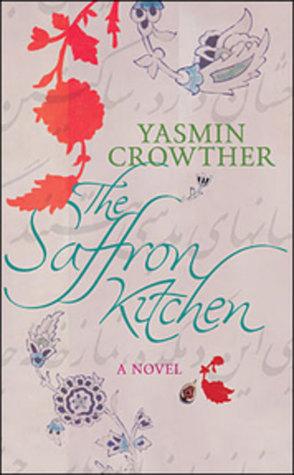 Saffron Kitchen Yasmin Crowther
