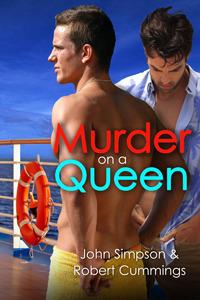 Murder on a Queen John Simpson