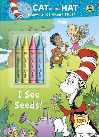 I See Seeds!  by  Golden Books