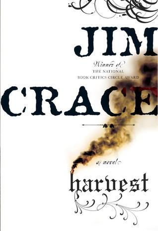 Quarantaine Jim Crace