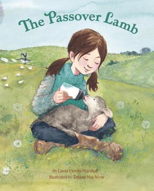 The Passover Lamb Linda Elovitz Marshall