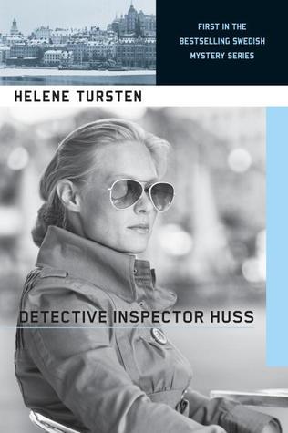 Kultainen vasikka  by  Helene Tursten