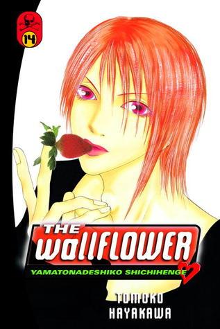 The Wallflower 14  by  Tomoko Hayakawa