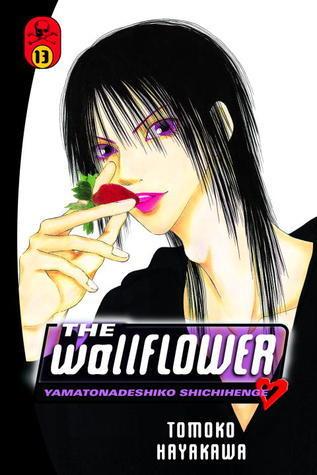 The Wallflower 13 Tomoko Hayakawa