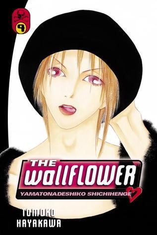 The Wallflower 9 Tomoko Hayakawa