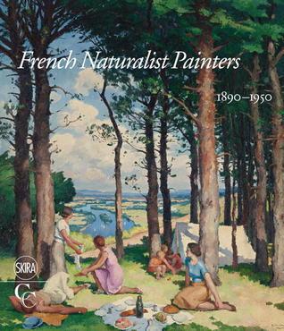 French Naturalist Painters (1890-1950)  by  Emmanuel Van de Putte