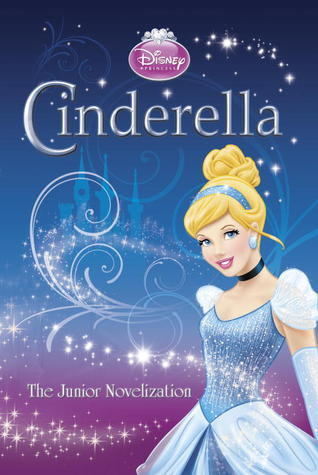 Cinderella (Diamond) Junior Novelization (Disney Princess)  by  Melissa Lagonegro