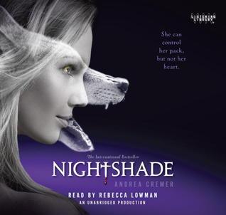 Nightshade (Lib) Andrea Cremer