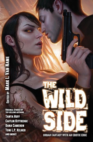 The Wild Side  by  Mark L. Van Name