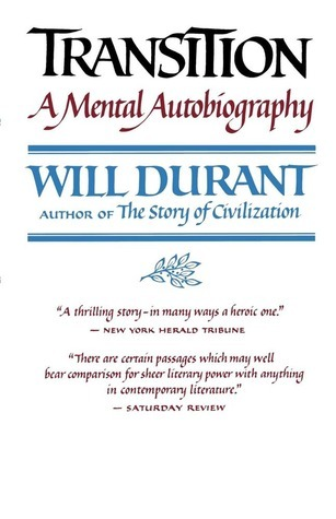 Transition  by  Will Durant