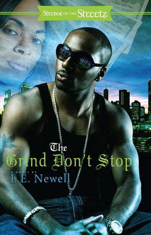 Durty South Grind  by  L.E. Newell