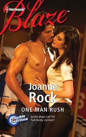 Up All Night Joanne Rock