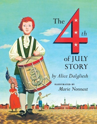 The Fourth of July Story Alice Dalgliesh