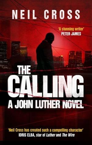The Calling Neil Cross