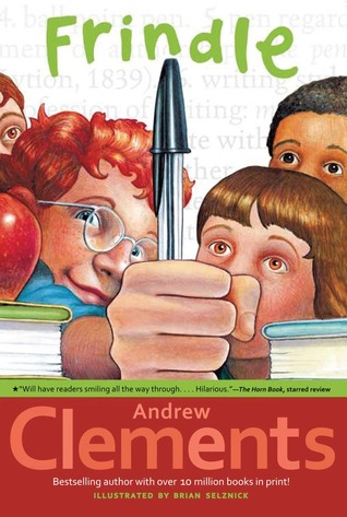 Periodico Landry  by  Andrew Clements
