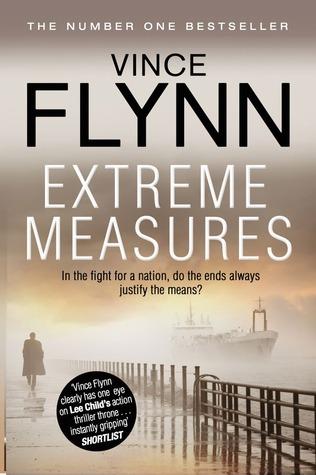 Extreme Measures Vince Flynn