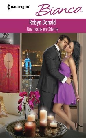 Una Noche En Oriente  by  Robyn Donald