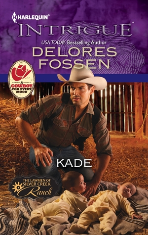 Renegade Guardian (Mills & Boon Intrigue) (The Marshals of Maverick County - Book 4)  by  Delores Fossen