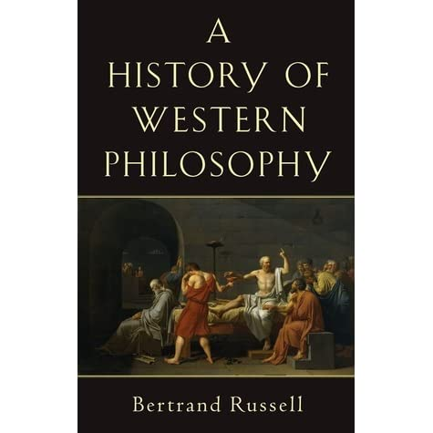 bertrand russell biography