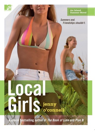 Local Girls (Island Summer #1)  by  Jenny OConnell