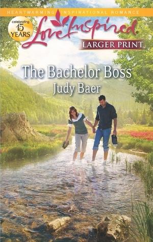 The Bachelor Boss Judy Baer