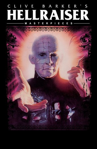 Hellraiser: Masterpieces  by  Clive Barker