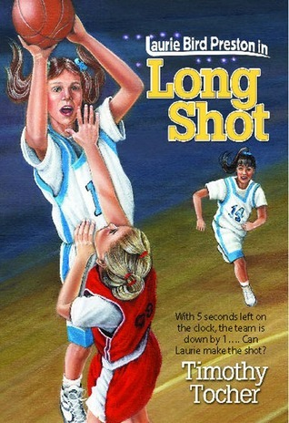 Long Shot Timothy Tocher
