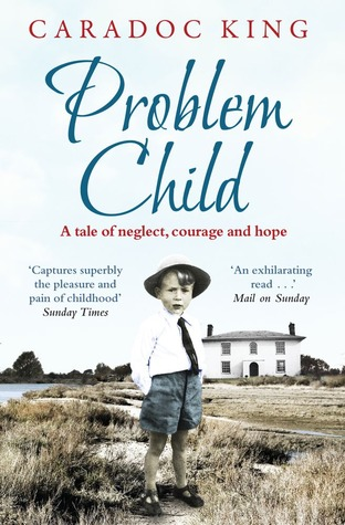 Problem Child  by  Caradoc King