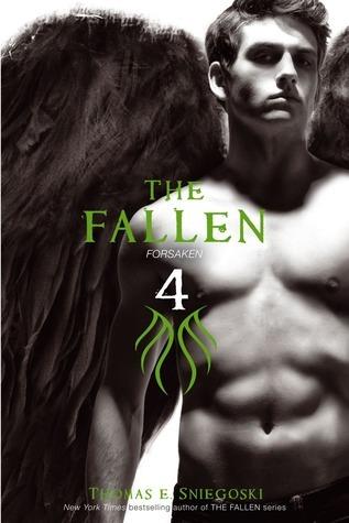 Forsaken (The Fallen, #4) Thomas E. Sniegoski